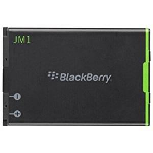 OEM Blackberry Standard J-M1 Battery for BlackBerry Porsche Design, Bold 9930, Bold 9900, Bold 9790, Curve 9380, Torch 9850, Torch 9860