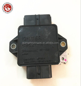 Auto Parts Ignition Igniter Coil Module 89621-97401 - Buy Auto Ignition  Module,Electronic Ignition Module,Motorcycle Ignition Module Product on