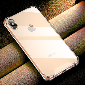 Two in One Hard Shockproof Heavy Duty Case case For Iphone X Case