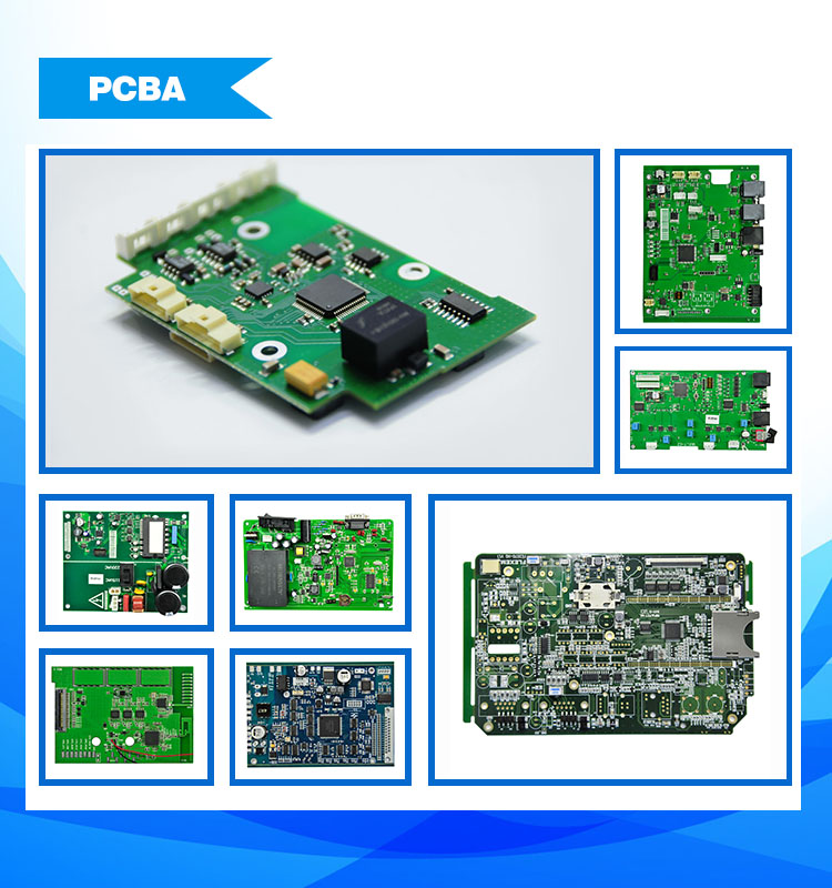 High quality Aluminum board printing machine pcb OEM supplier
