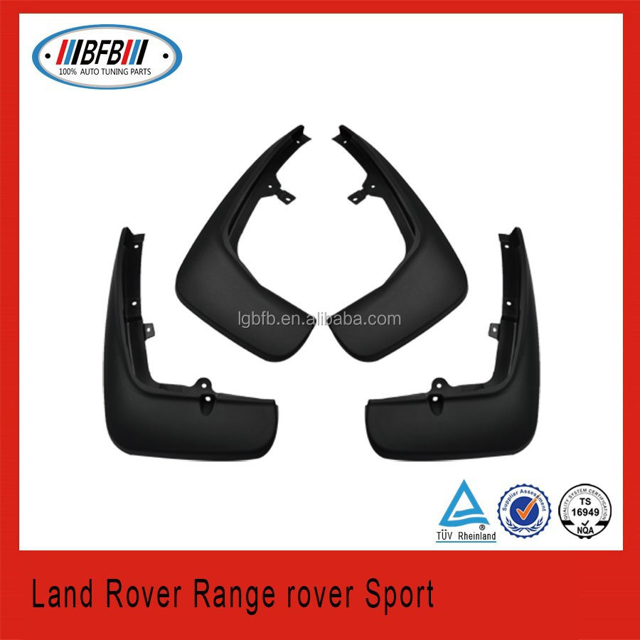 mud flap with favorable price for L a n d R o v e r Sport 2006~2012