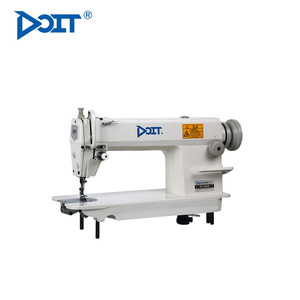 DT5550 high quality brand new lockstitch industrial sewing machine