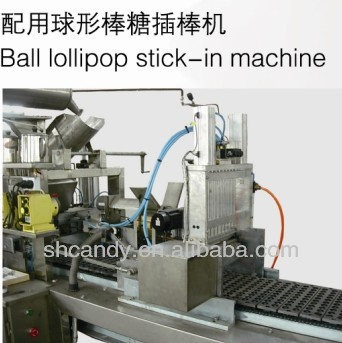 GD vacuum micro film cooking hard candy making equipment