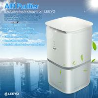 Convenient desktop ionizer air purifier side effects