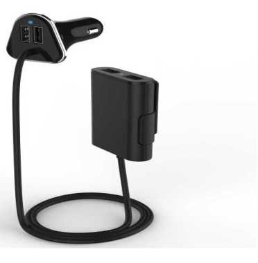 Wholesale Universal 5V 9.6A Mobile car charger Dual Usb For iPhone