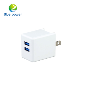 Alibaba Best Selling 5V 2A Usb Plug Wall For Iphone 7 Usb Wall Charger