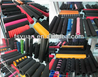 3mm thickness China foam handle Fits 25mm Cheap high quality 1 inch foam handles