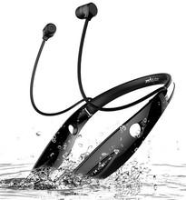 Zealot H1 Bluetooth Pro Sports Running Luminous Earphones Headphones,HIFI Stereo Wireless with Mic bicycle Headset,Handsfree