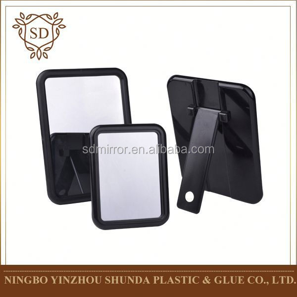 Fully stocked factory directly 2015 modern furniture new fashion decorative mirror for dressing of SHUNDA