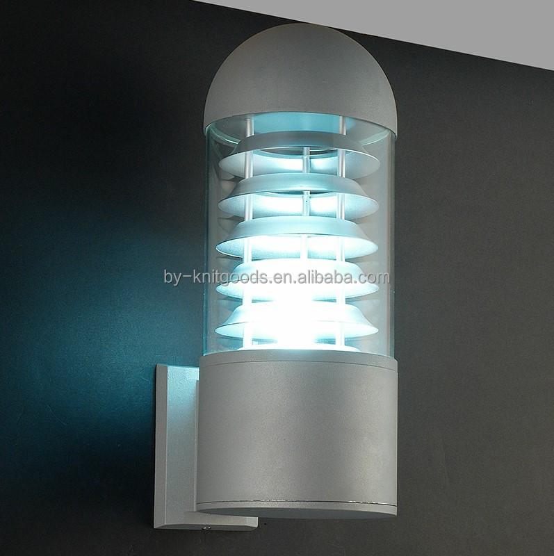 nuevo diseo tubular e acv led al aire libre luz de la pared la pared