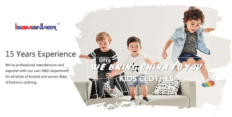 372ecd851 Isamanner Pure Color Kids Plain T Shirts Bulk Wholesale Baby T Shirt ...