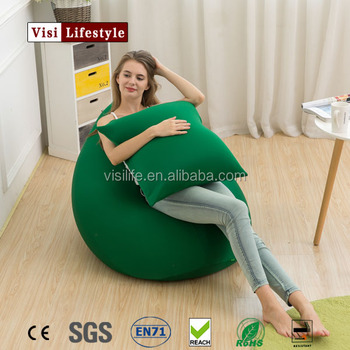 Pleasant Visi Beanbag Sofa Chair British Fashion Seat Zac Comfort Bean Bag Bed Cover Without Filler Indoor Beanbag Lounge Chair Buy Beanbag Sofa Chair Frankydiablos Diy Chair Ideas Frankydiabloscom