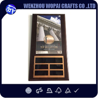 2016 Sports Theme and business gifts, souvenir, award ceremony use wood plaques