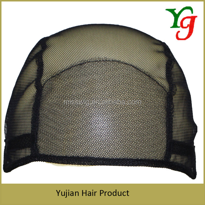 H-16-32 Adjustable Mesh Wig Caps For Making Wigs