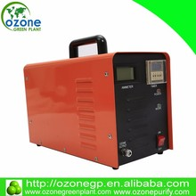 Ozone generator can be used for indoor chicken farm disinfection and sterilization, to prevent virus infection
