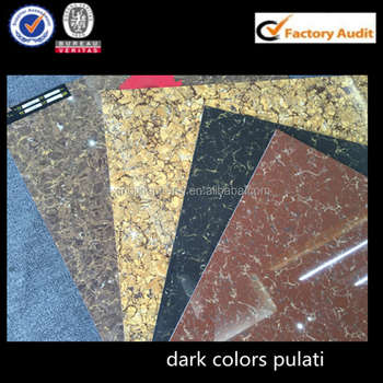 top quality dark color series pulati double polished tile 800x800 600x600