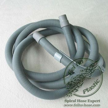 whirlpool washing machine corrugated hose pipe for washing machine