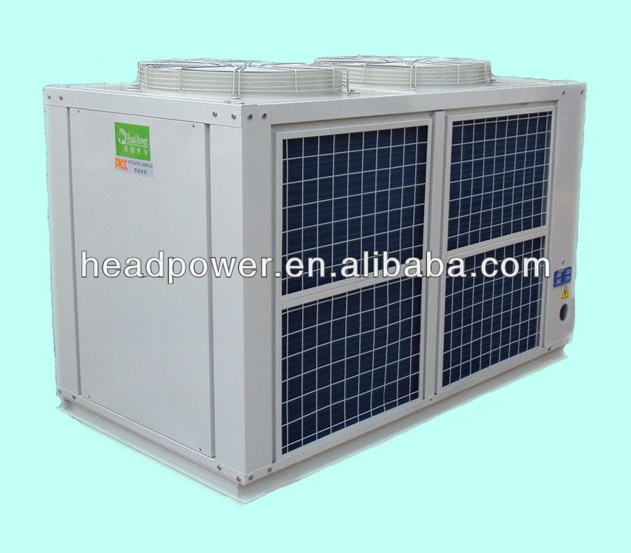 SW 45TR Air Cooled Condensing Unit