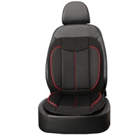 3D Super comfortable! Universal polyester mesh Car seat cushion auto seat cover high quality