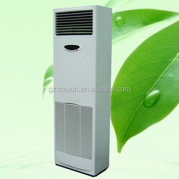 4Tr Vertical Type Aircon With Tropical Type Compressor For Iran And Iraq  Market