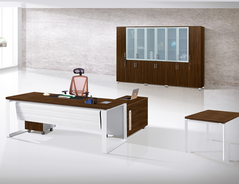 Executive Table Boss European Exclusive Office Furniture Desk