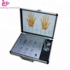 2018 Hand therapy device health care physiotherapy equipment free shipping