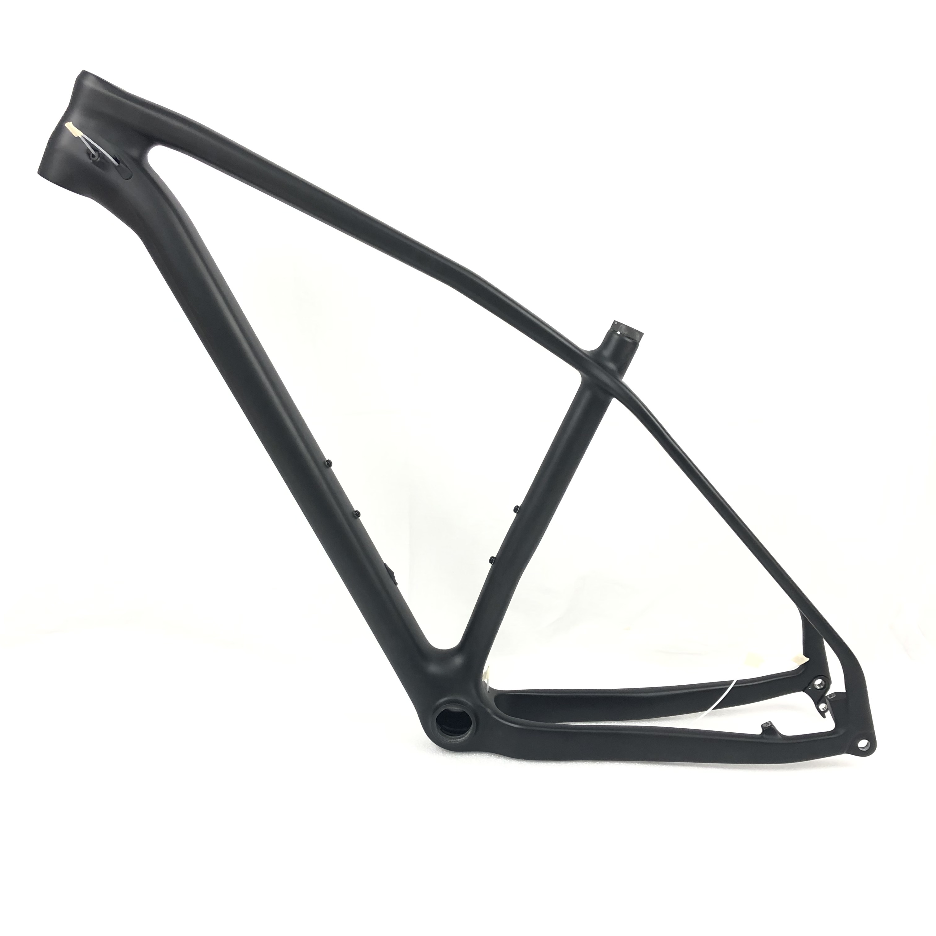 Hongfu mtb carbon frame 29er hardtail bike frame bb92 named FM199-B, N/a