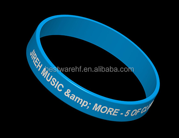 rubber wristbands for events give away gifts funny silicone wristband