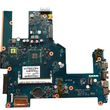 100% Testing Laptop Motherboard For Hp La-a994p Gm Notebook Parts - Buy  Laptop Motherboard,Motherboard For Hp La-a994p Gm,Notebook Motherboard  Product