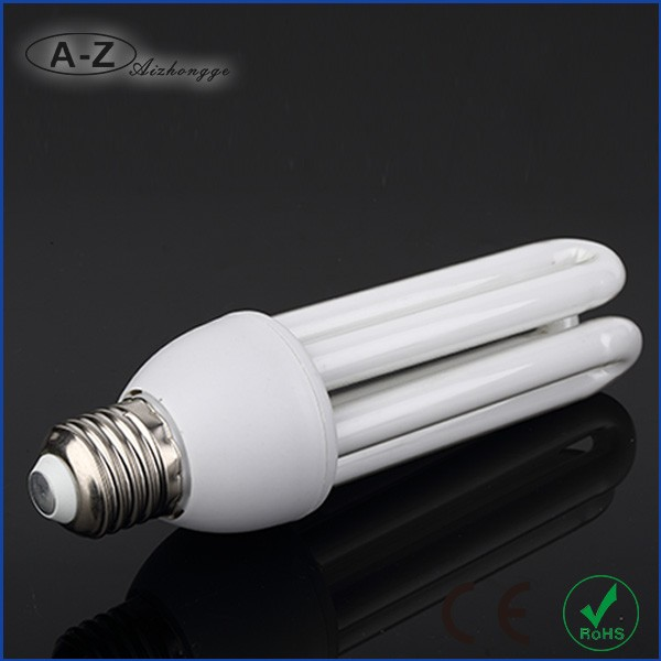 Professional Manufacturer cfl lamp e27 26w 6400k 3u selling in dubai