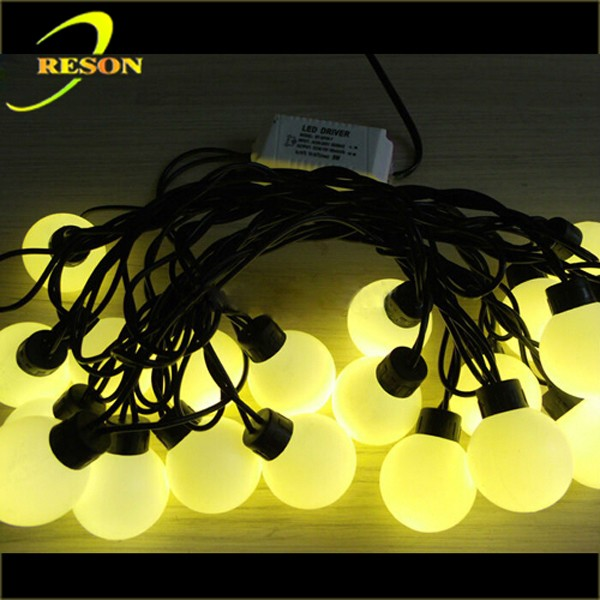 Holiday Cristmas/Halloween LED String Lighting