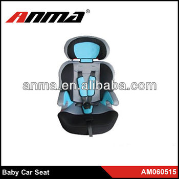High Protection Baby Car Seats Rotating Seat