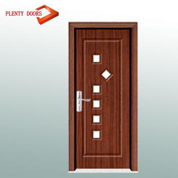 Good Quality Apartment Room Wooden Door Design Philippines