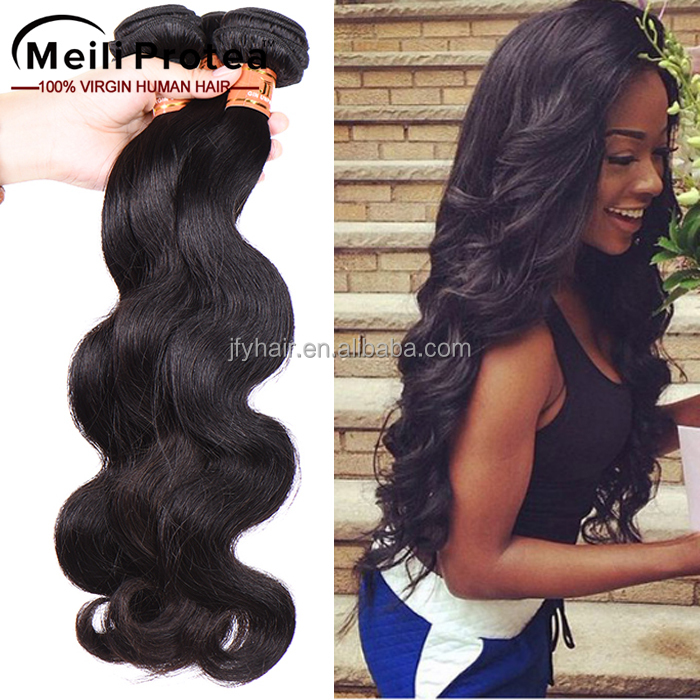 Highly Feedback Professional Supply 8A Peruvian Virgin Hair, Body Wave 100% Human Hair <strong>Weave</strong>