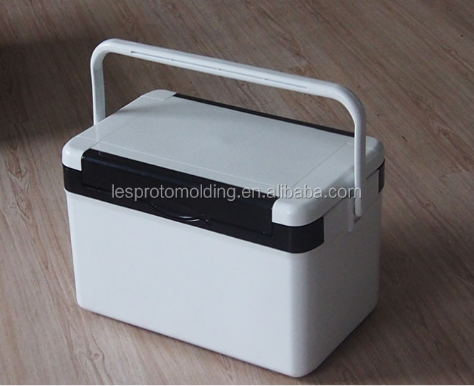 28 litre foldable cooler with chair Outdoor vehicle fishing box Vaccine <strong>delivery</strong> box Turnover refrigerator Preservation box