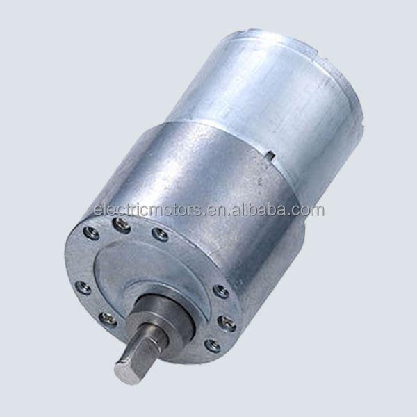 24v Dc Gear Motor Clutch