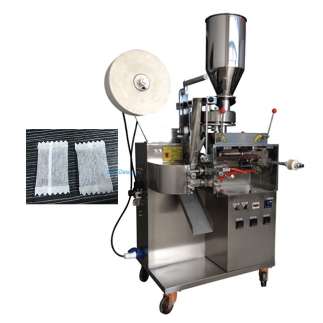 snus packaging machine