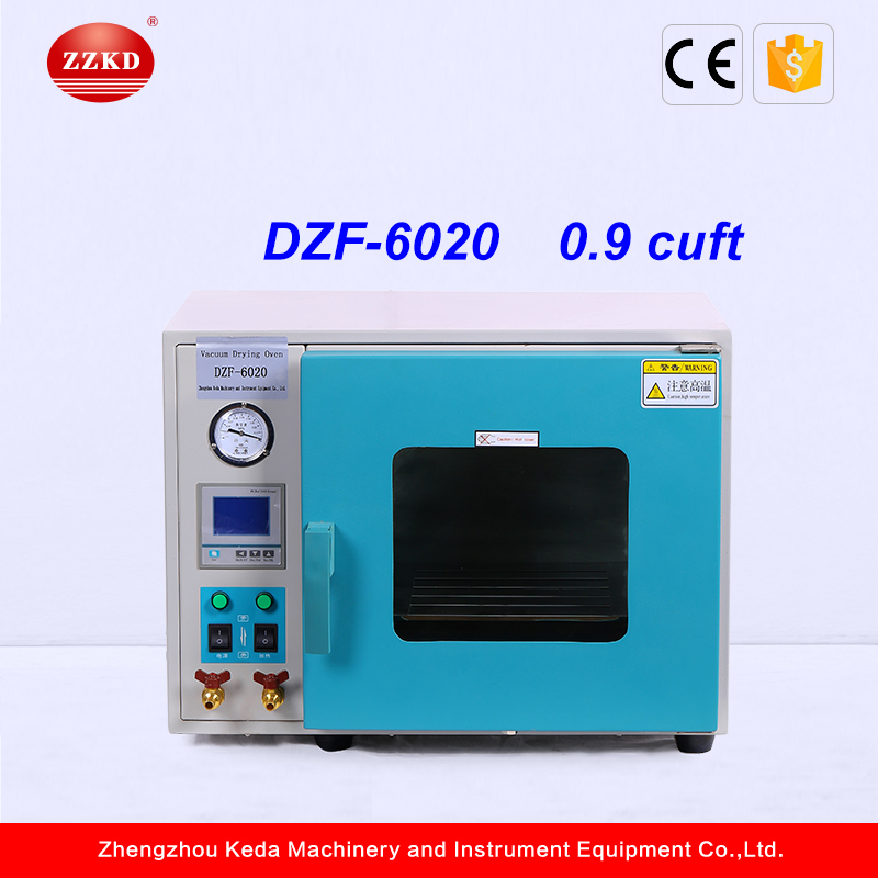 Commercial Vacuum Drying oven Price