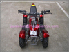 Golden supplier gas powered mini atv for kids