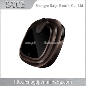 Gold supplier china Intelligent robot vacuum cleaner sweeper