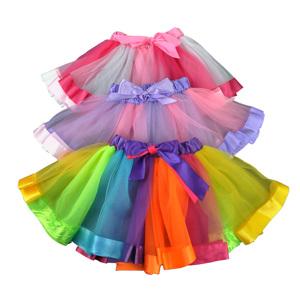 649290c6ee Rainbow Tutu Skirt Wholesale, Skirt Suppliers - Alibaba