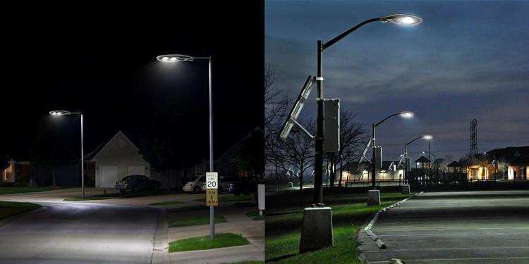 24V LED street light 50w 100w 150w 200w