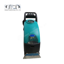 High Quality Floor Scrubber Full Automatic Carpet Cleaning Machine