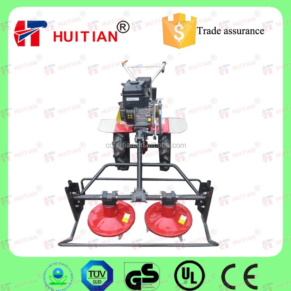 HT900A Manual Orchard Mower And Rotary Tiller