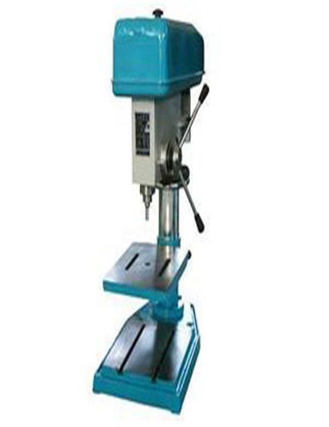 high quality vertical drill machine