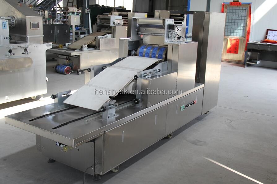 China Supplier Excellent Industrial Automatic High Speed Walnut Sweet Cake Maker Molding Machine Crispy Shape Machine