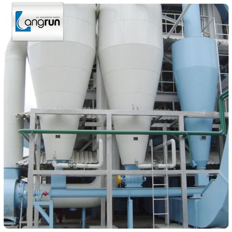 Made in china good quality crude biodiesel refining machine