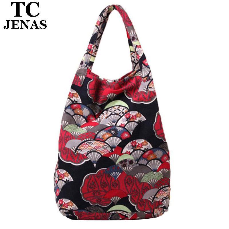5043152c64c Get Quotations · TC Women Wallet Female Fashion Ladies Handbags Flap Shape  Cloud Print Bags for Ladies National Denim