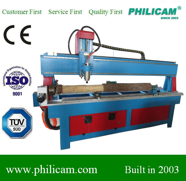 Cnc Router 4 Axis Cnc Machine 4th Axis For 3d Workscylinder Works Alibaba China