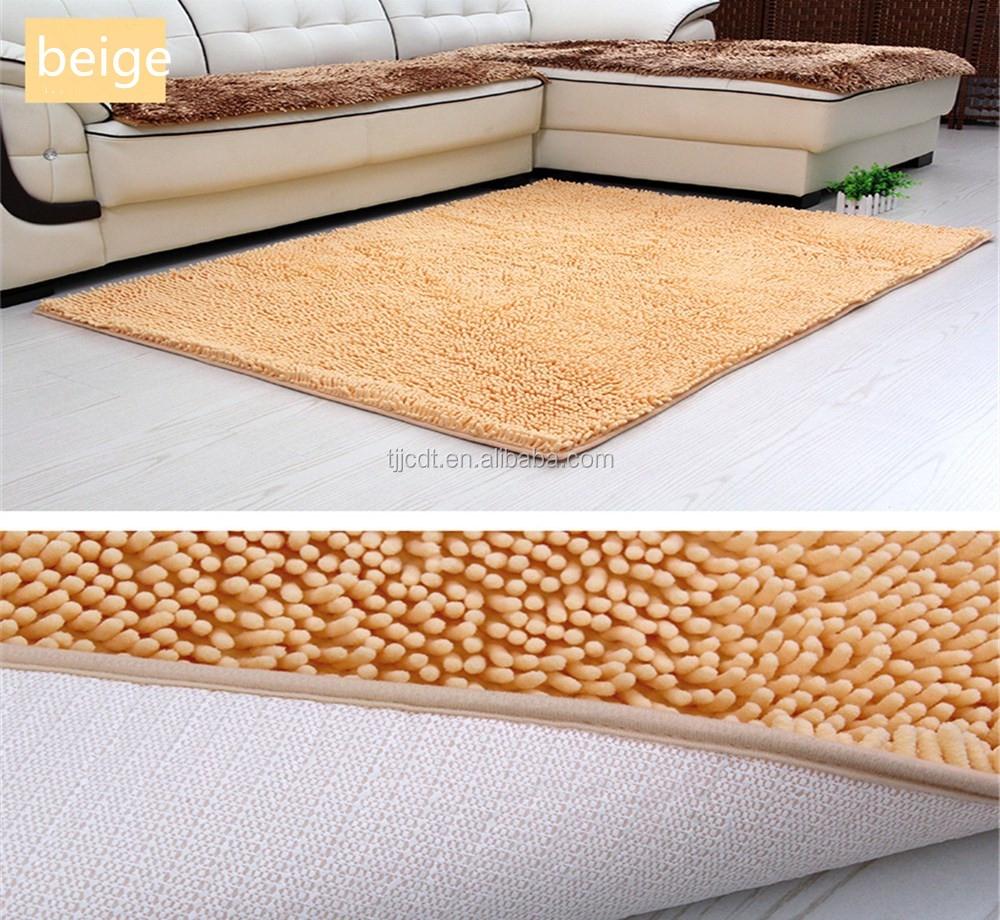 2015 Hot Sale High Quality Long Pile Shaggy Carpet Tile